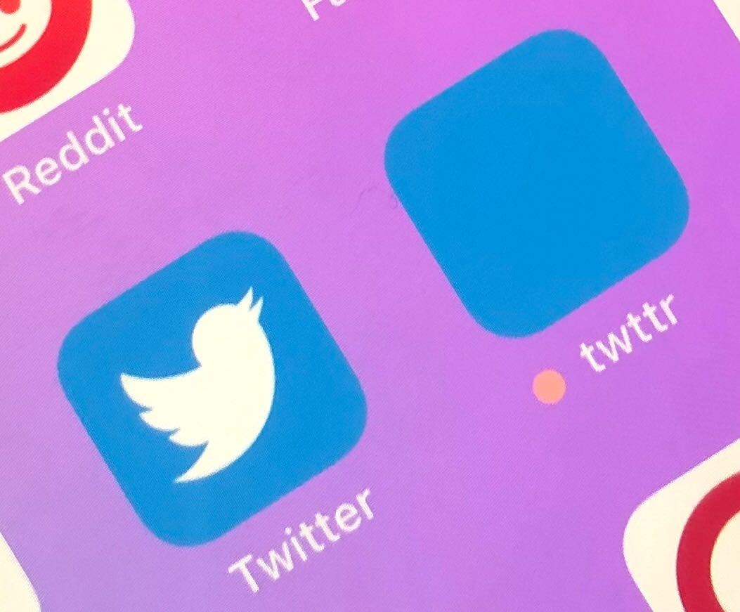 Twitter makes likes easier to use in its twttr prototype app. (Nobody tell Jack.)